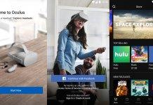 Приложение Oculus на Android скачали больше миллиона раз