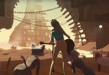 The Under Presents – театральный проект для Oculus Quest от Tender Claws