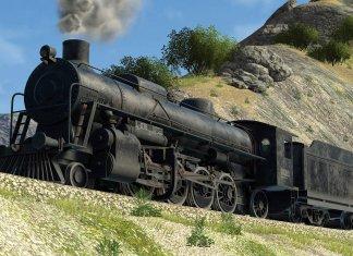 VR-игра Симулятор Поезда 'Derail Valley' появится в раннем доступе уже на этой неделе