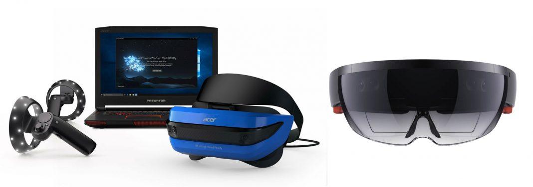 Как посмотреть анонс Microsoft HoloLens