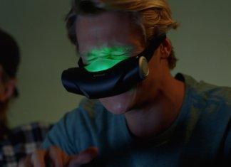 Почему запахи настолько сложно имитировать для виртуальной реальности