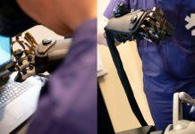 Хирургия будущего в VR от FundamentalVR и HaptX Glove
