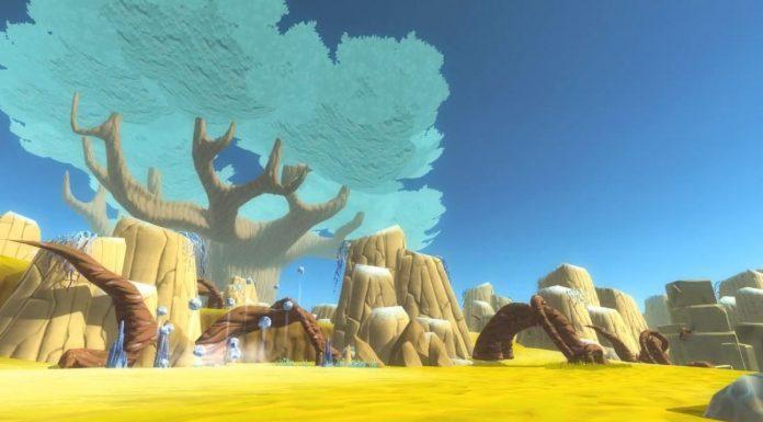 Как OrbusVR Reborn определяет жанр VR MMO
