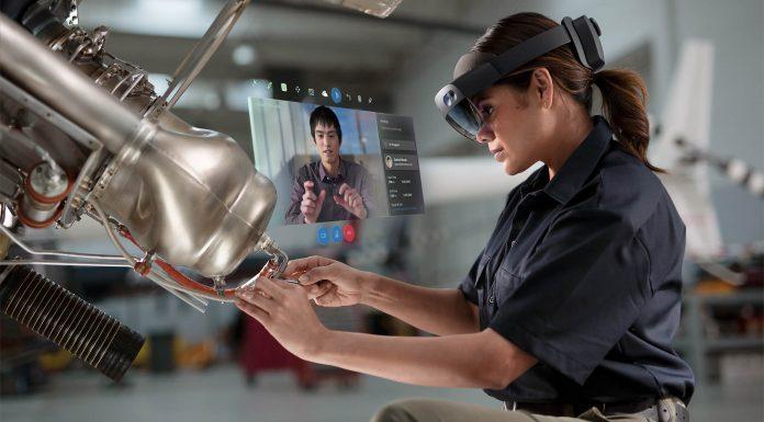 Microsoft: Путь до потребительского AR «исчисляется годами»