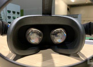 Oculus отстает в отправке заказов