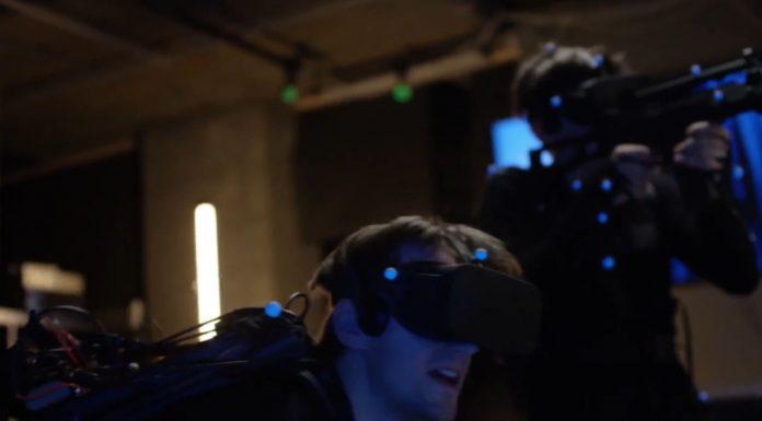 Технология полного виртуального погружения