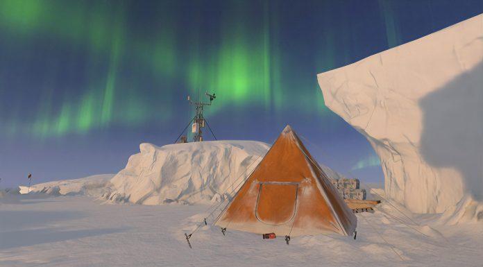 Oculus и National Geographic готовят новый проект
