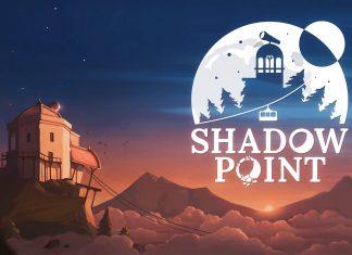 Появилось новое видео о персонажах Shadow Point