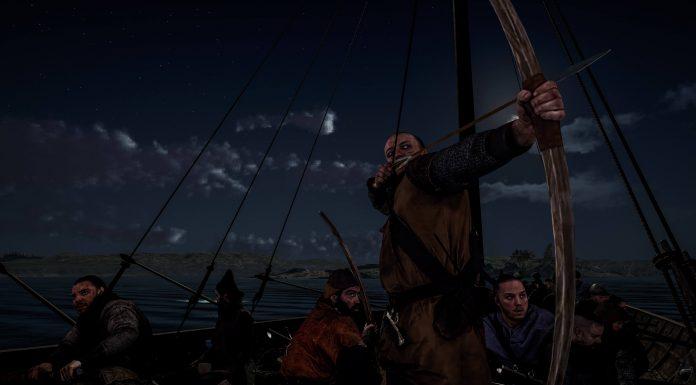 В Viking Combat использовали технологию volumetric capture