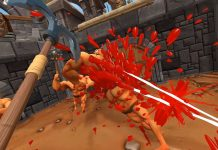 Gorn, VR-игра об избиении гладиаторов, покинула ранний доступ