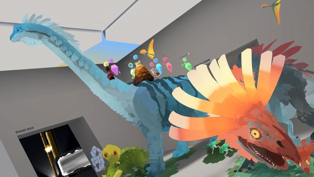 The Museum Of Other Realities организует VR-проект с ранним доступом