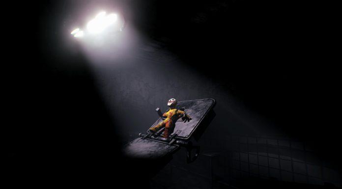Хоррор Rise of Insanity, вдохновленный Сиянием, выходит на PSVR