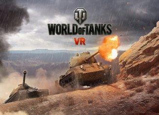 World of Tanks VR будет доступен на платформе ImpulseVR